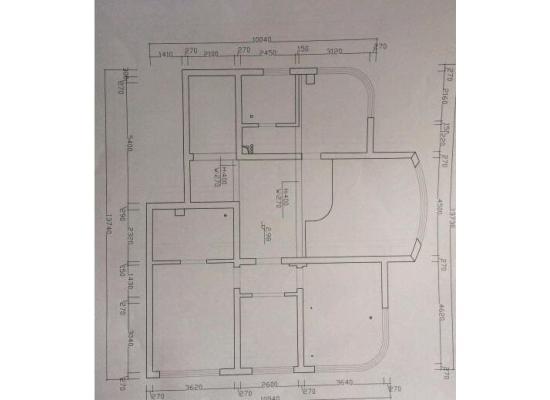 户型图 平面图 550