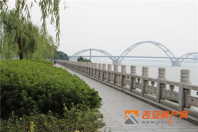 吉安房产网-永叔龙湾周边景观