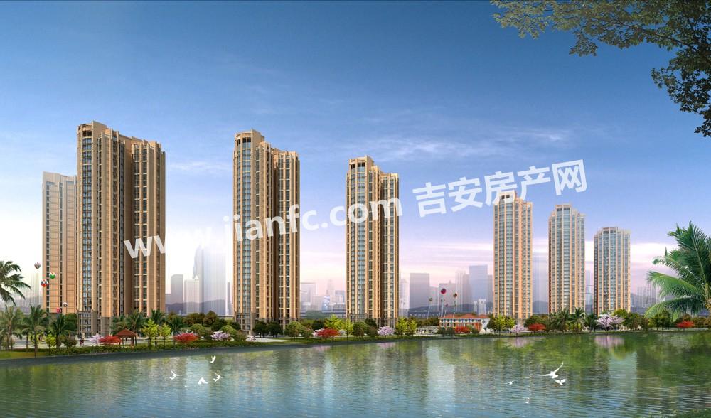 上江界效果图-吉安房产网