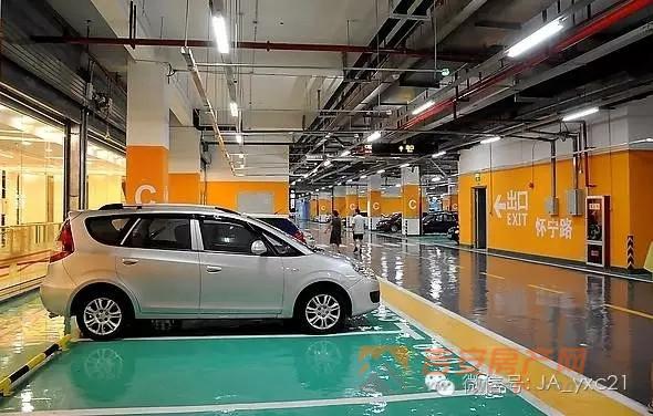 印象城车位发售中-吉安房产网