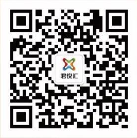 君悦汇微信公众号-吉安房产网