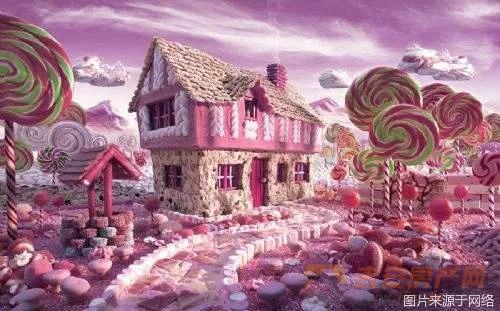 糖果世界-吉安房产网