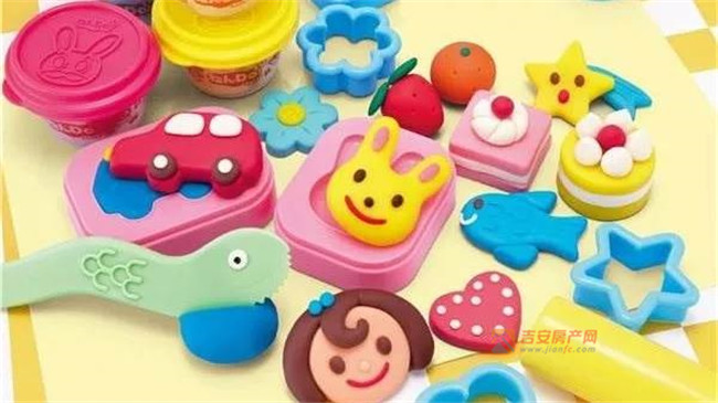 儿童玩具效果图-吉安房产网